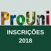 ProUni – Inscrições 2018
