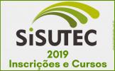 Sisutec 2019 – Inscrições e Cursos