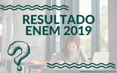 Saiba Agora Como Consulta seu Resultado ENEM 2019!