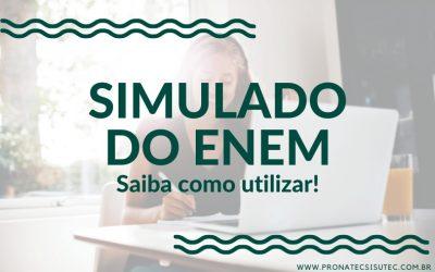 Simulado ENEM 2021: Teste os seus conhecimentos!